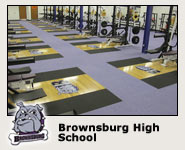 Brownsburg High School